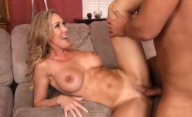 Casting Couch - Sandy - Backroom Casting Couch