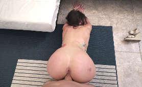 Legalporno - Linda Sweet - Dwa penisy w rudej