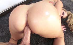 Ostry Sex Analny Filmiki, Wielka Pupa Savana Styles