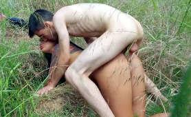 Sex Filmy Darmowe, Brunetka Adel Asanty