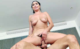 Porno Free, Odwrócony Jeździec Karlee Grey