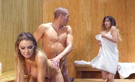 Filmy Erotyczne Pornhub, Wyruchana Analnie Kenzie Taylor