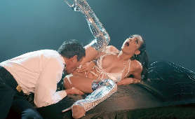 Ostry Sex Filmiki Za Darmo, Cosplay Tia Cyrus