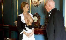 Sexfilmydarmowe, Wielkie Cycki Erica Fontes